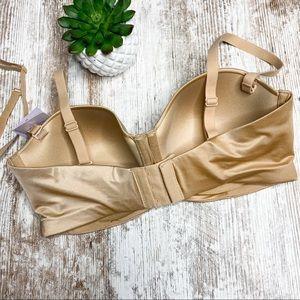 Auden Intimates & Sleepwear - Auden NEW Nude Multi Way Strapless Bra
